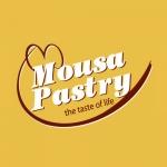Logo Almousa Pastry