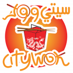 Logo City Wok