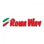 Logo ROMA WAY